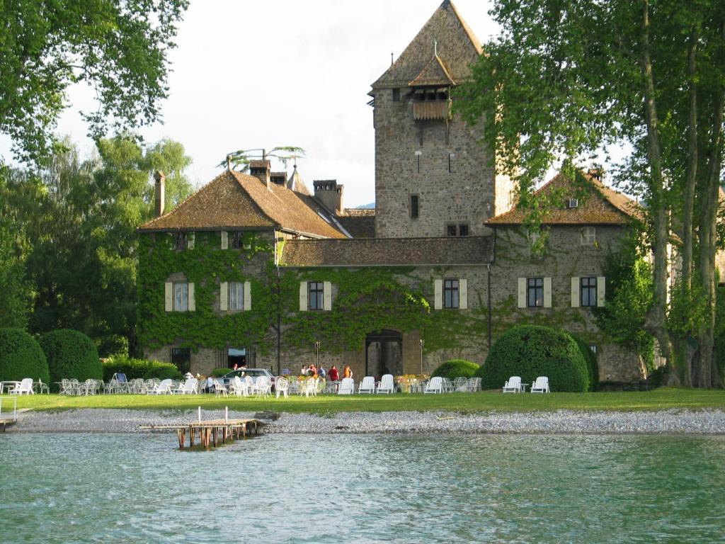Chateau De Coudree - Les Collectionneurs Sciez, France