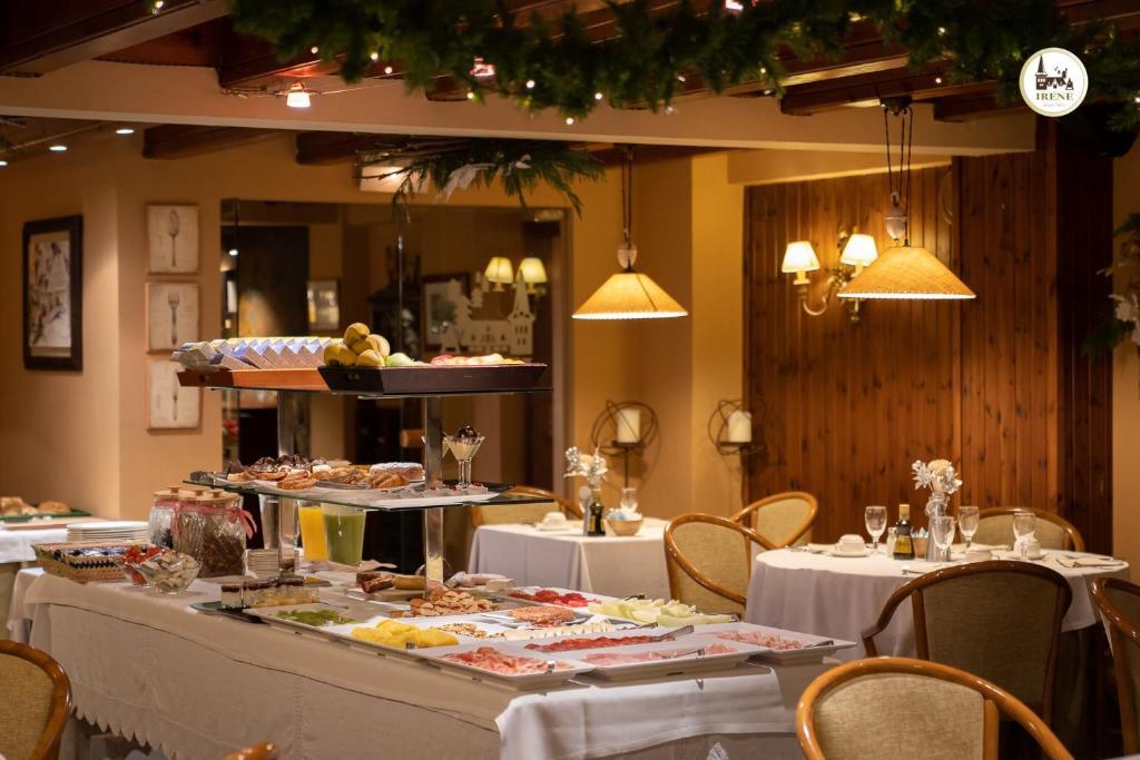 Hotel & Spa Casa Irene 16