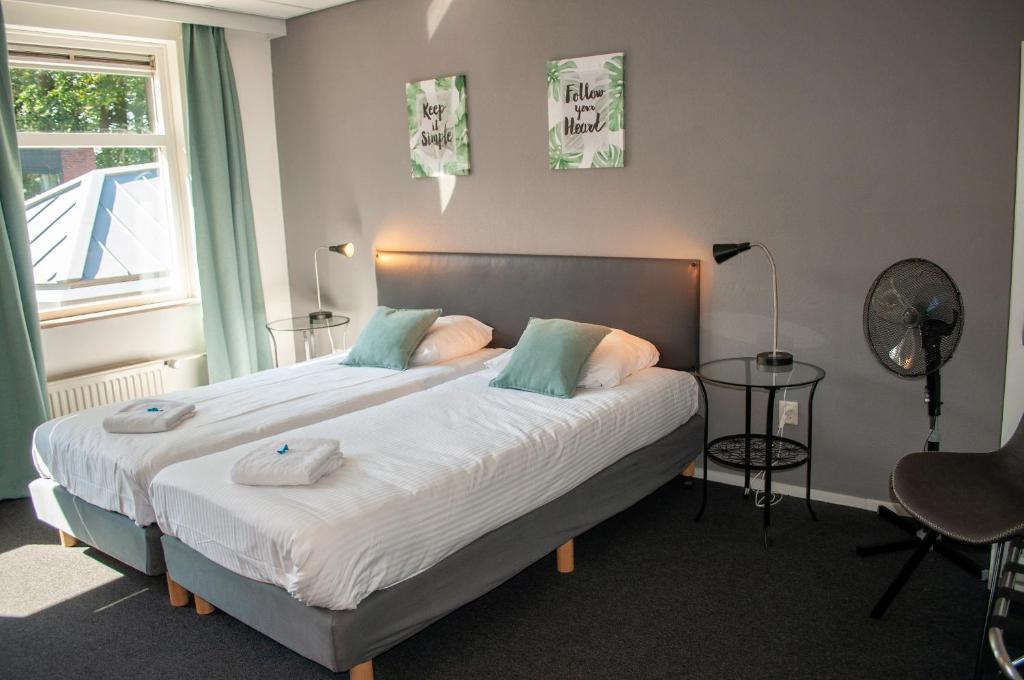 Hotel Wyllandrie Ootmarsum, Netherlands