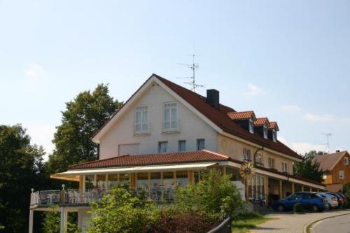 Hotel Cafe Talblick Vielbrunn, Germany