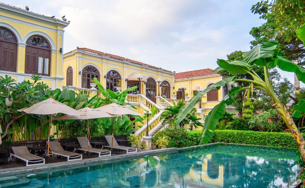 Piscina di Praya Palazzo o nelle vicinanze