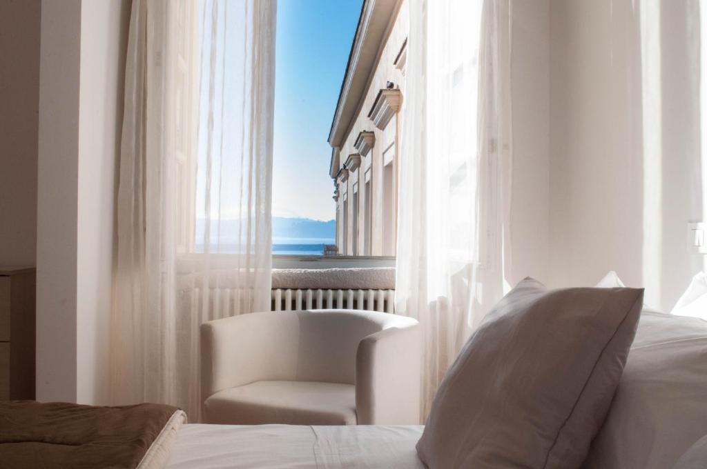 Hotel Neronensis Relais & Spa