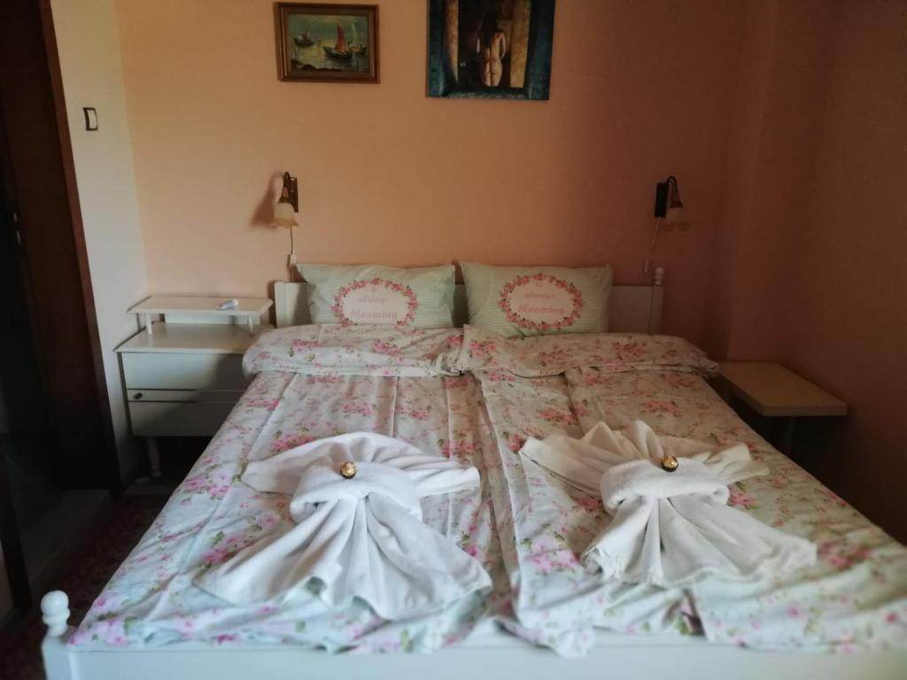 Ambrozia Spa and Relax family house