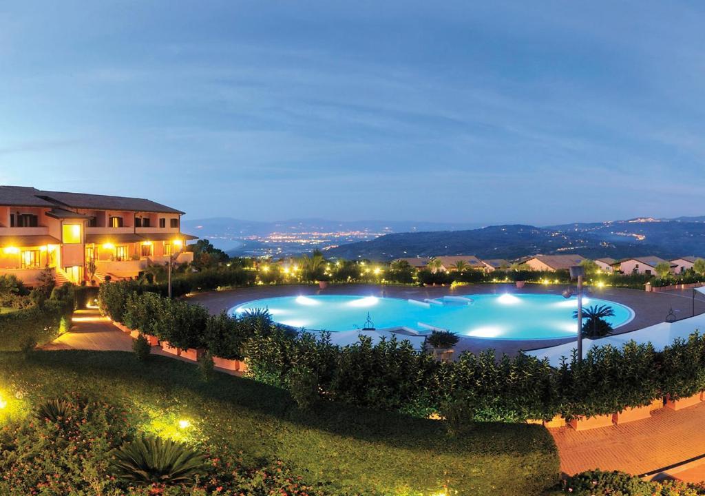 Popilia Country Resort Pizzo, Italy