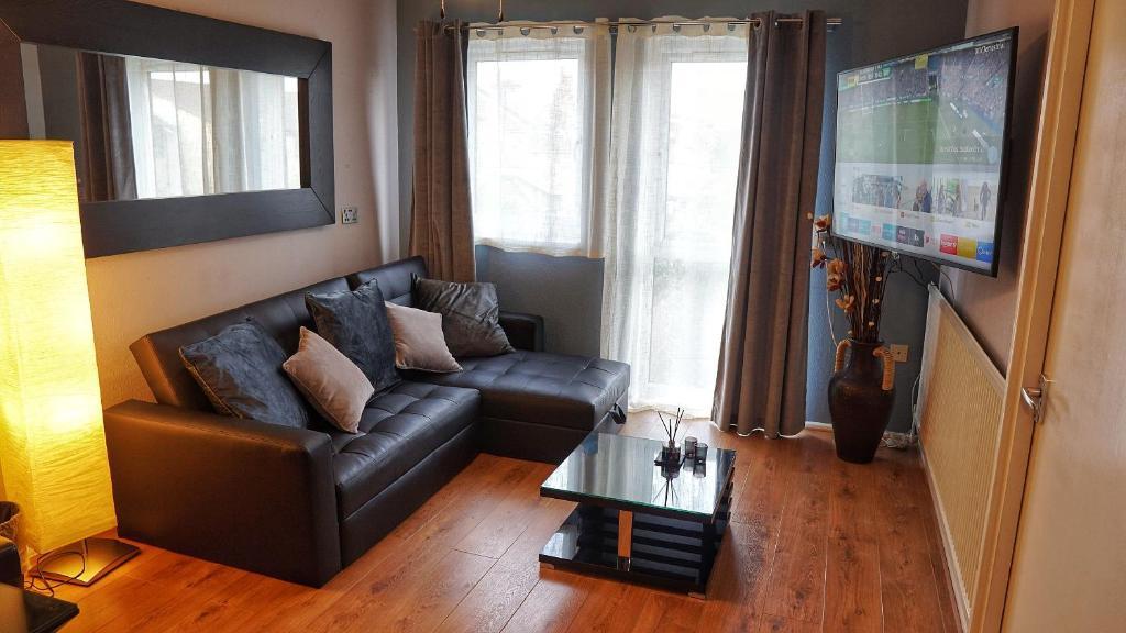 North London Apartment - Edmonton