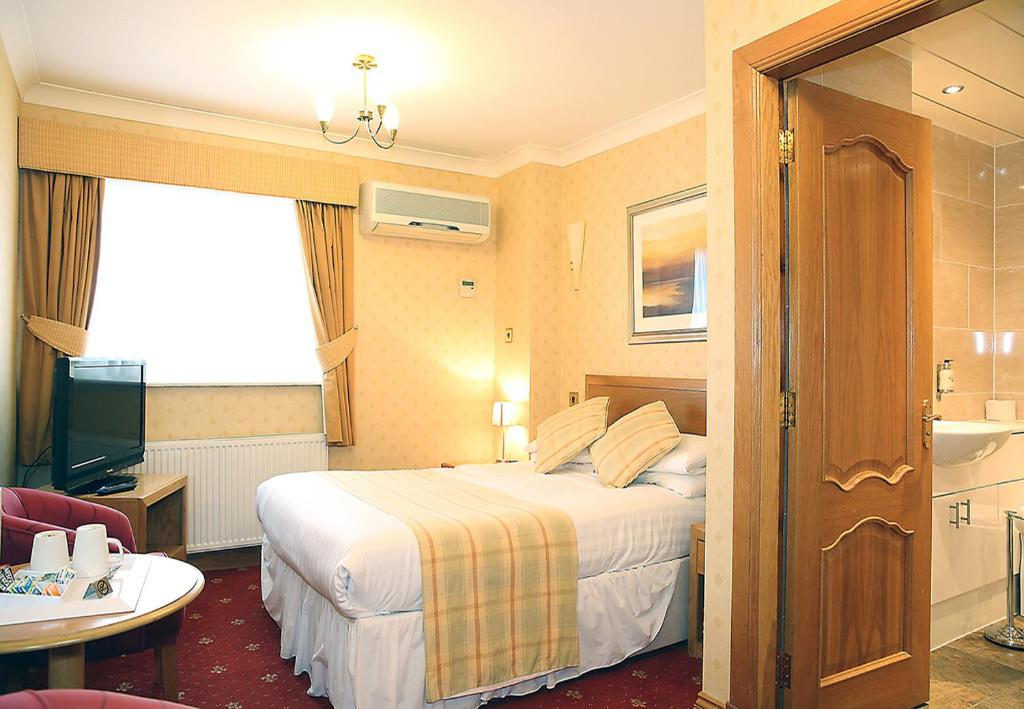 Leapark Hotel - Laterooms