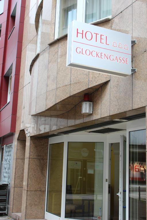 Köln glockengasse 68 Cologne Hotels
