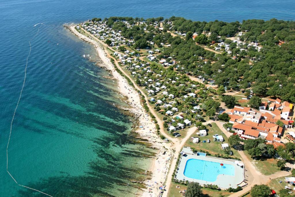 Fkk strand rovinj Villas Rubin