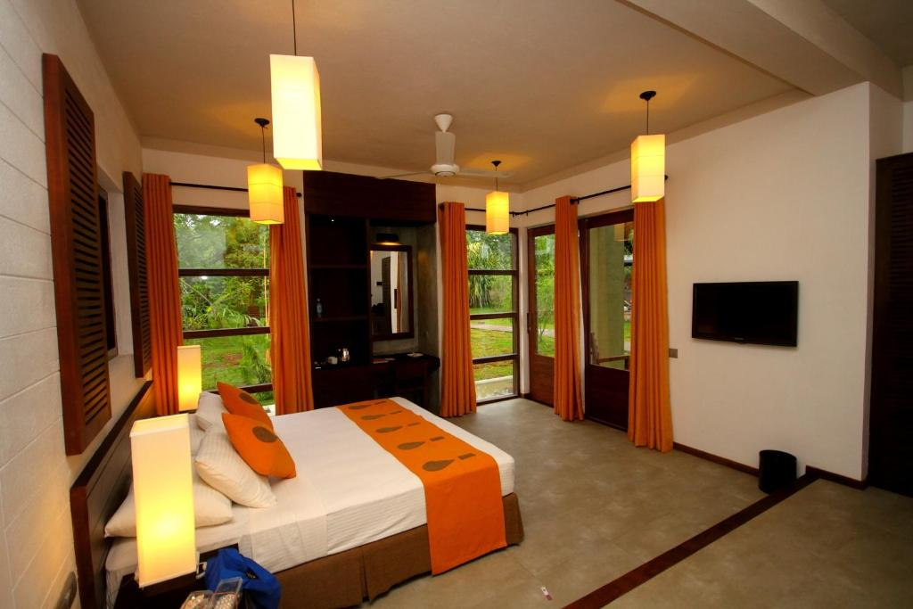 Photo of Deluxe Chalet #1