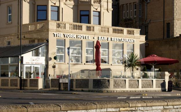 The York Hotel - Laterooms