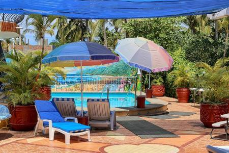 Villas del Corazon - Iguana