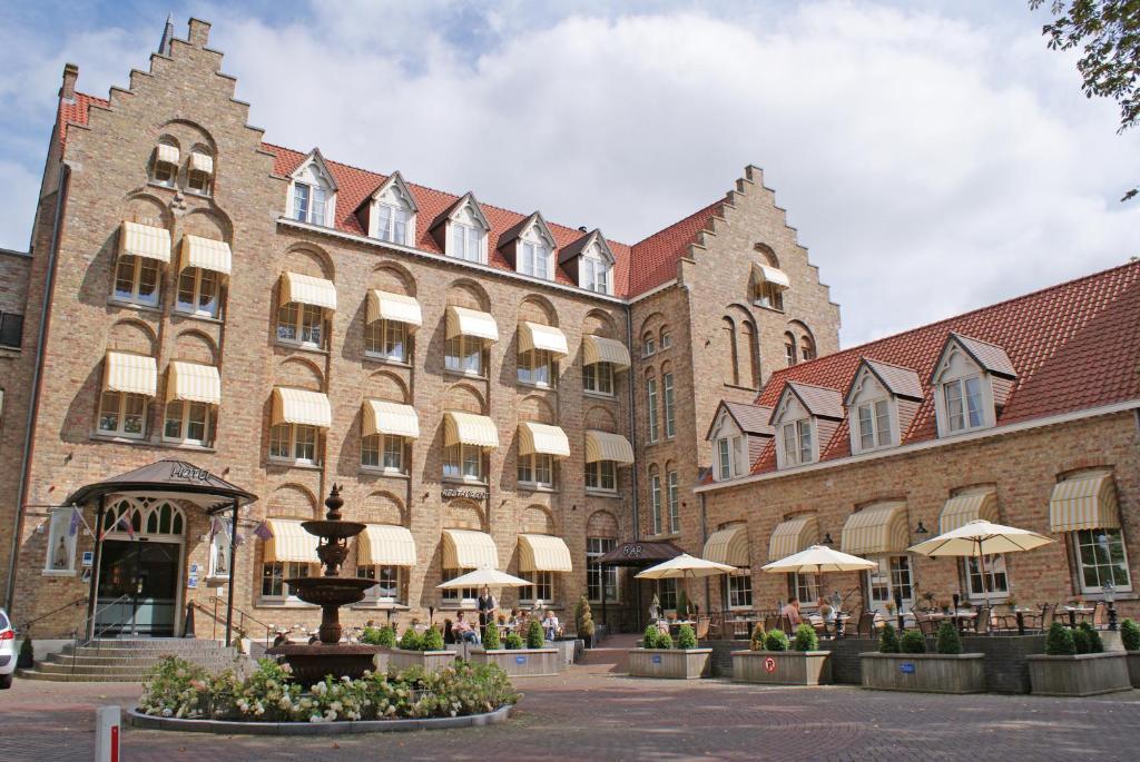 Fletcher Hotel-Restaurant de Dikke van Dale Sluis, Netherlands