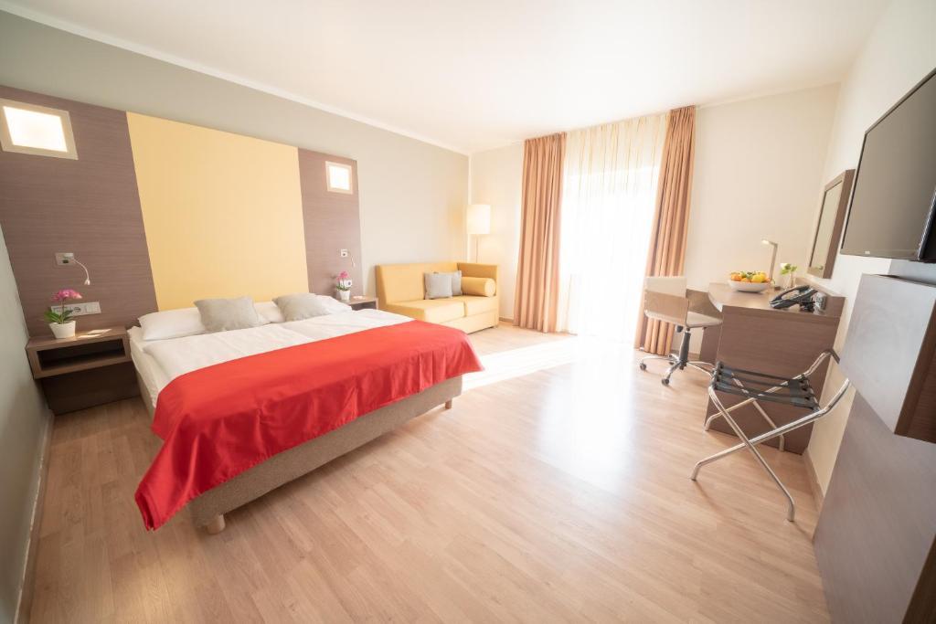 Hotel Orangerie Vienna, Austria
