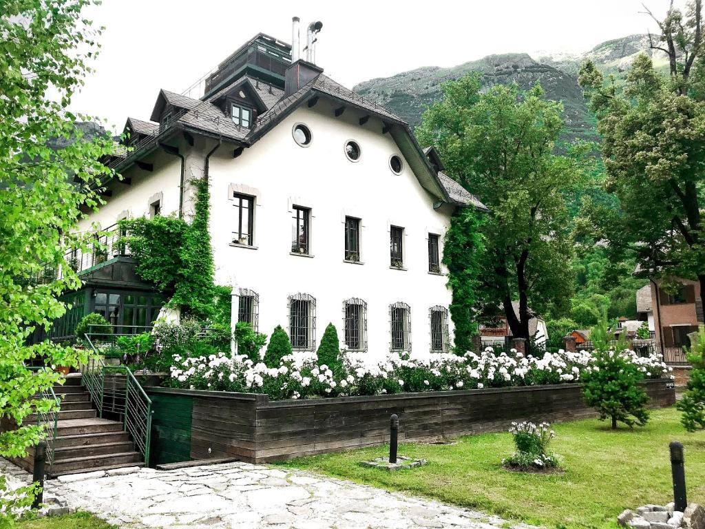 Hotel Dobra Vila Bovec Bovec, Slovenia