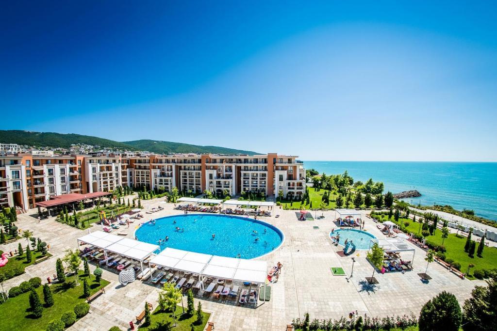 Prestige Sands Resort Sunny Beach, Bulgaria