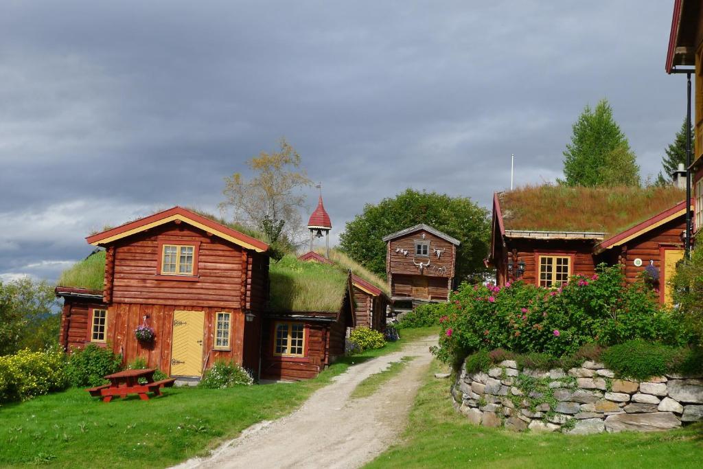 I Norge Singles Rendalen
