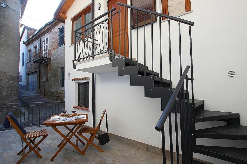 Casa Guatelli guest house