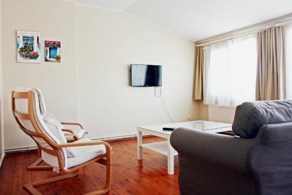 Buyukada Apart Hotel - Yeni Apart
