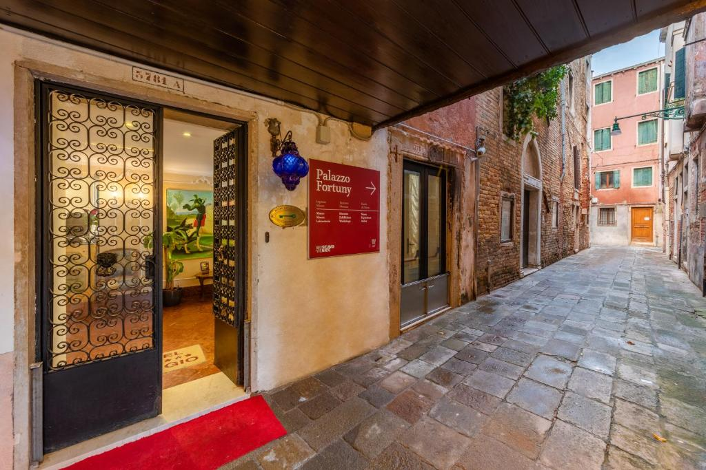 Hotel San Giorgio Venice, Italy