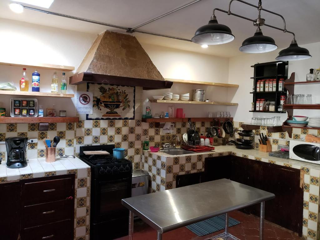La Abuelita Hostal San Cristobal De Las Casas Updated 2021 Prices