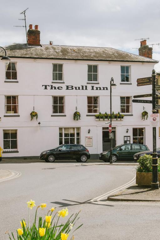 The Bull Inn - Laterooms