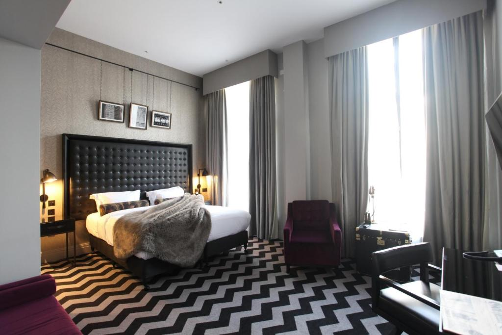 The Roosevelt Hotel - Laterooms