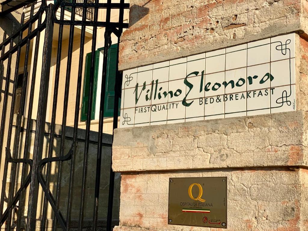 Villino Eleonora - Laterooms
