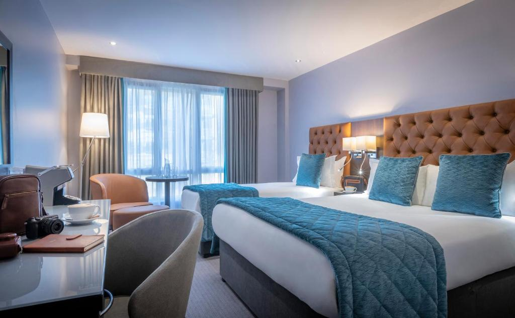 Grand Canal Hotel - Laterooms