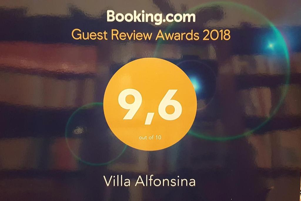 Villa Alfonsina