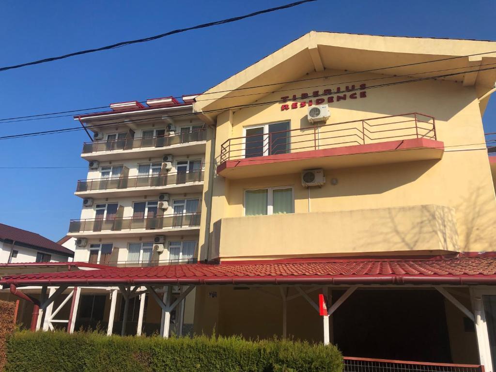 Tiberius Residence Costinesti, Romania