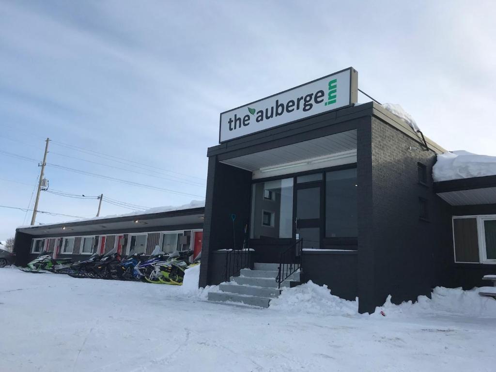 The Auberge Inn