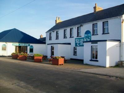 The Seaview Tavern Ballygorman, Ireland
