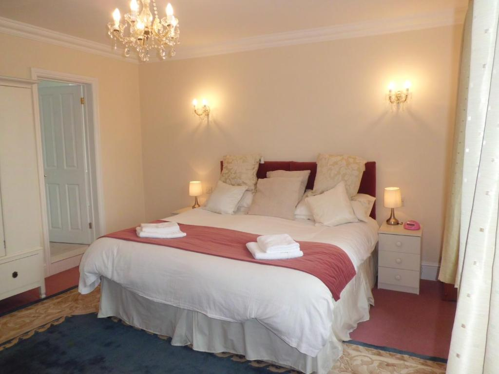 The Chantry Guest House - Laterooms