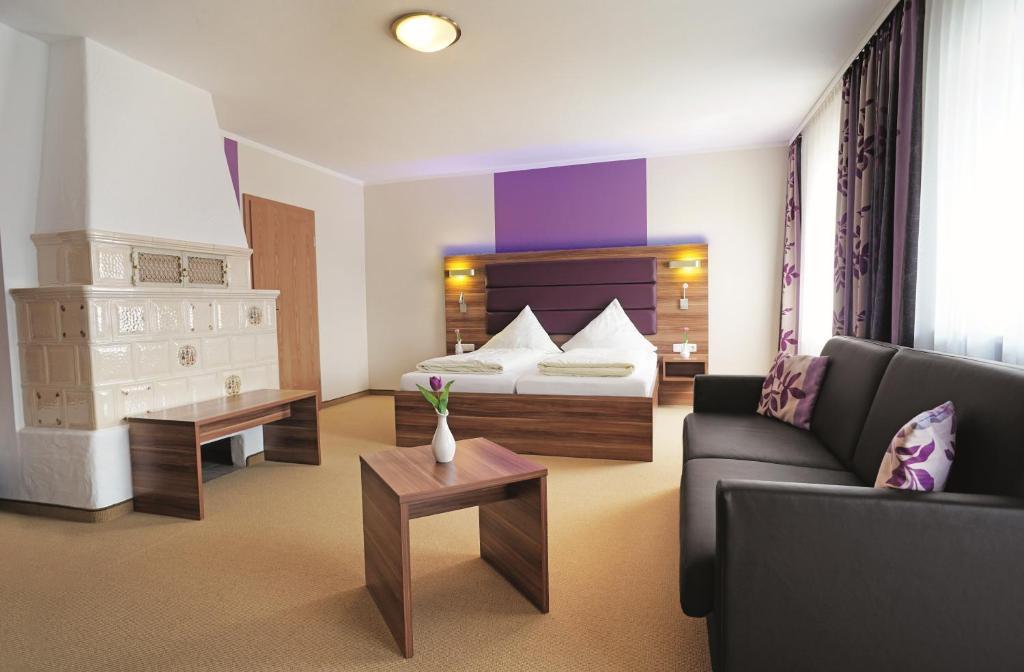 Hotel Daimerwirt Moosinning, Germany