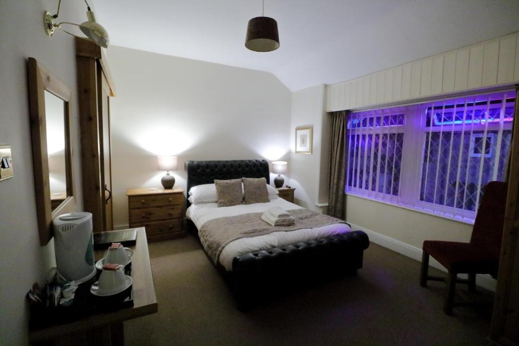 Ye Olde Cheshire Cheese Inn - Laterooms