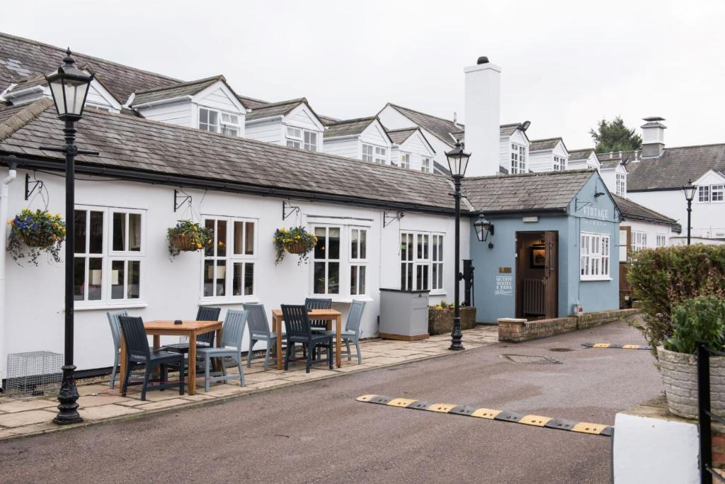Innkeeper's Lodge Aylesbury (South), Weston Turville - Laterooms