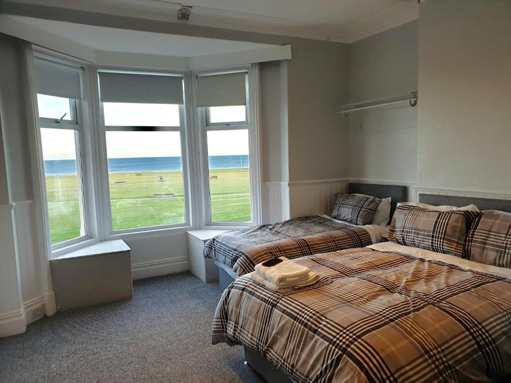 Cara Guesthouse in Whitley Bay, Tyne & Wear, England