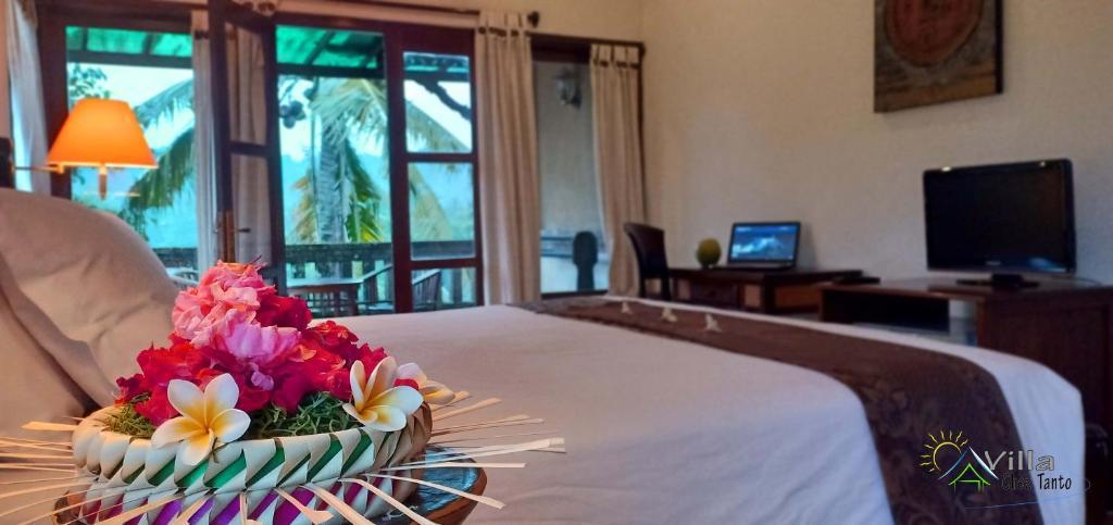 Tanto Villa by Atharva Bali