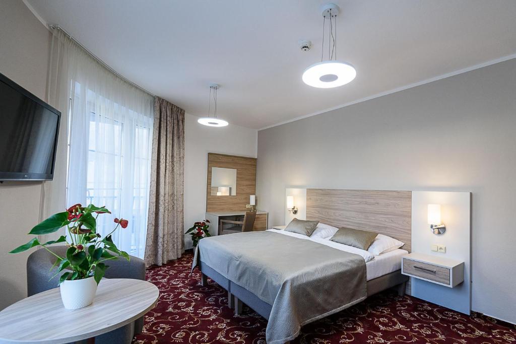 Sport-V-Hotel Hrotovice, Czech Republic