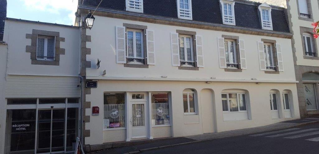 Hôtel du Cheval Blanc - Laterooms
