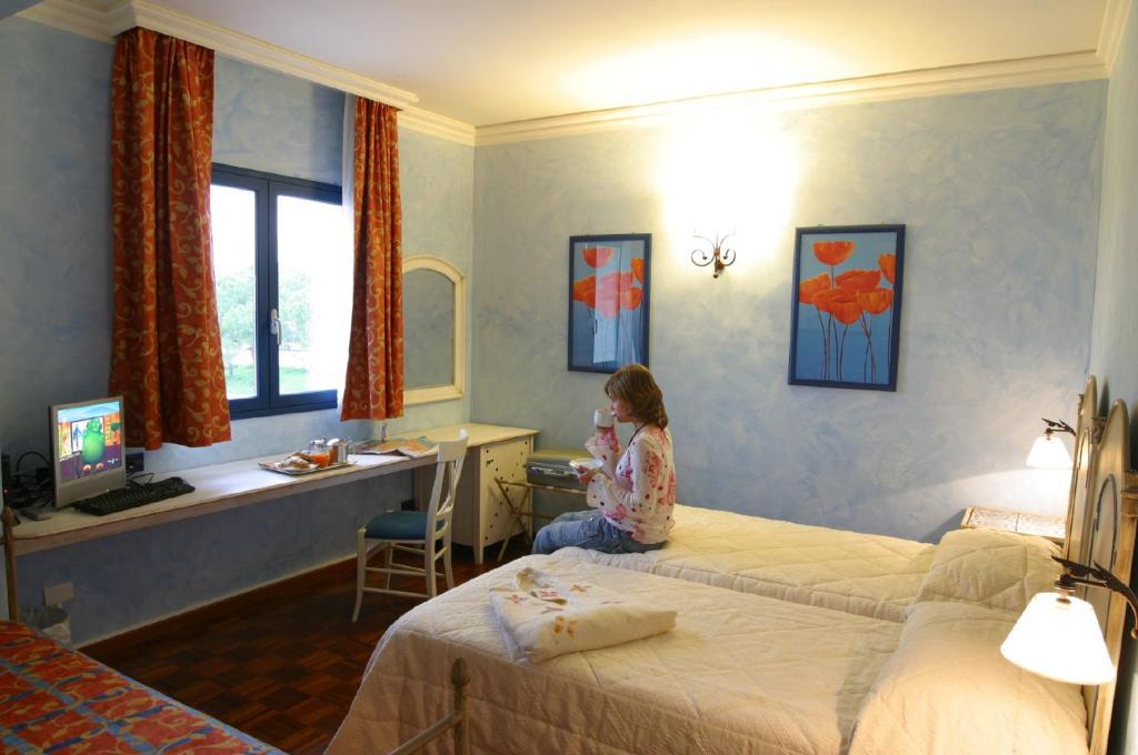 Hotel Nautico Pozzallo Pozzallo, Italy