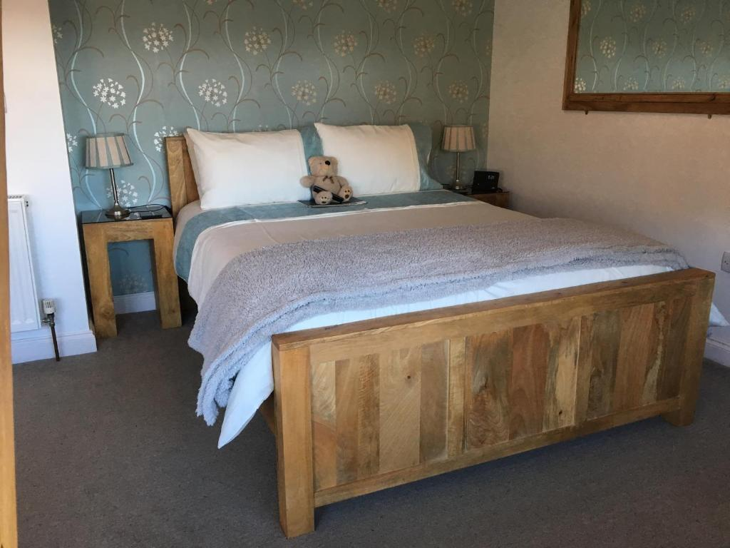 The Middleham - Laterooms