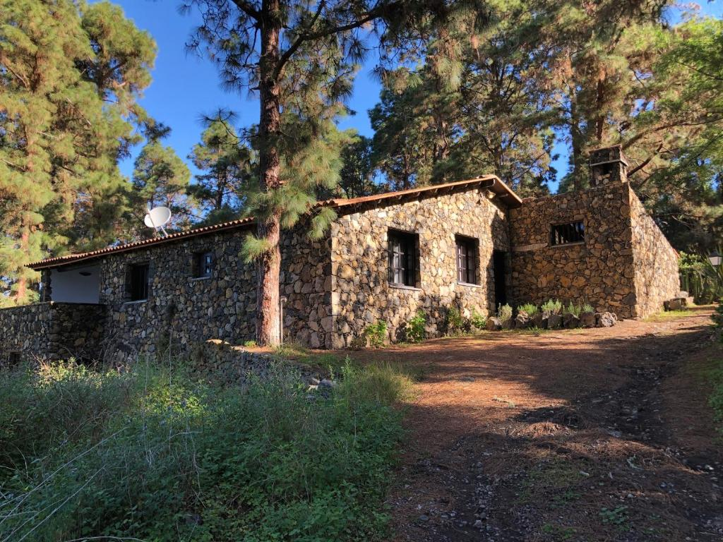 Casa Rural Monte Frío de Tenerife