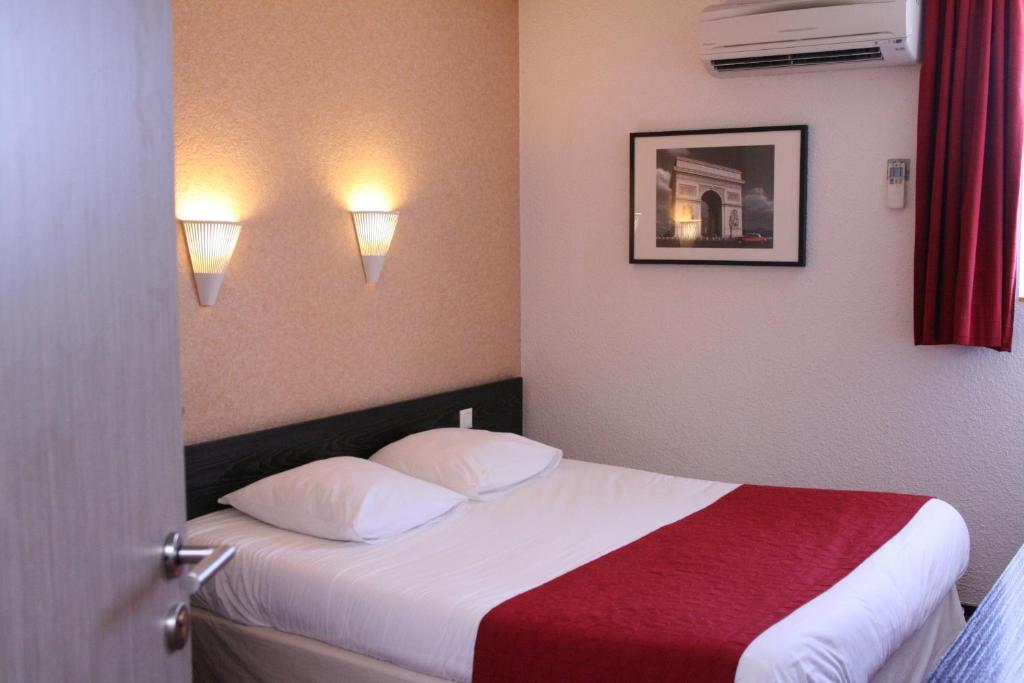 Best Hotel Sance - Macon Macon, France