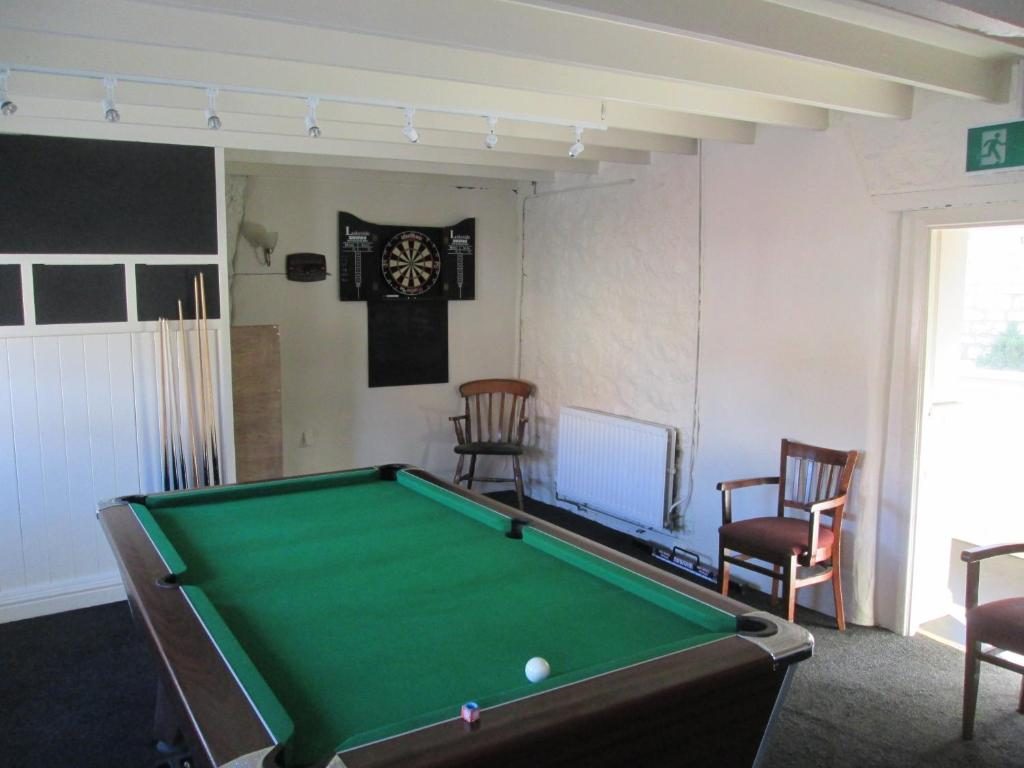 The Wentworth Arms - Laterooms