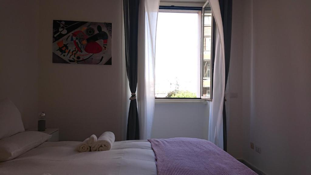 Re di Roma Hotel - Laterooms