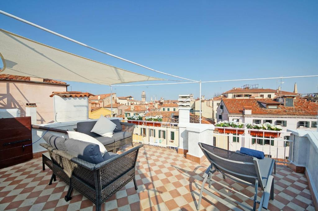 Hotel Iris Venice - Laterooms