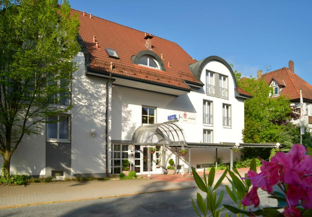 Hotel Caroline Mathilde Celle, Germany