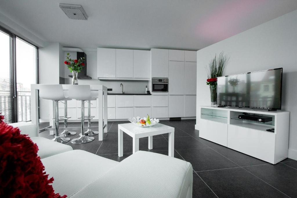 A kitchen or kitchenette at Jane's Corner The Place To Read&Eat&Sleep