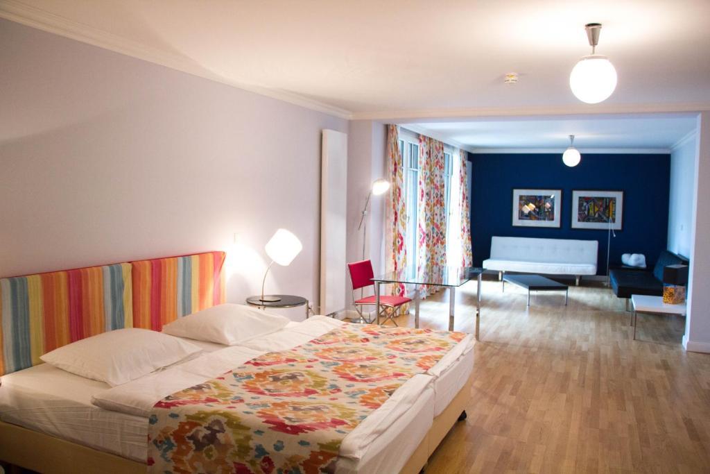 das HOTEL in Munchen Munich, Germany